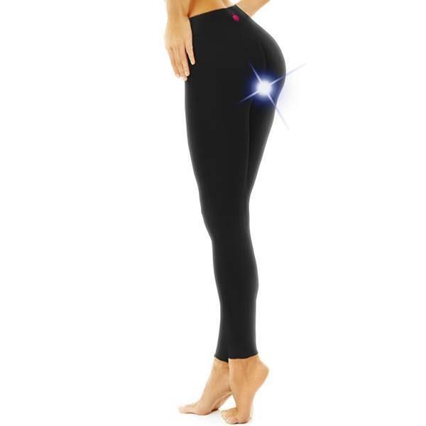Crotchless Yoga Pants.