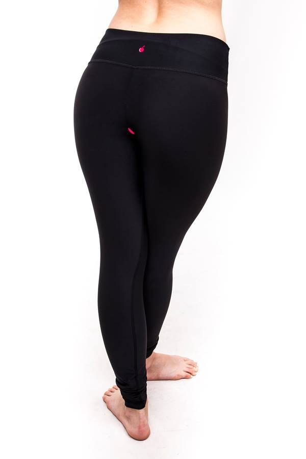 Crotchless Yoga Pants