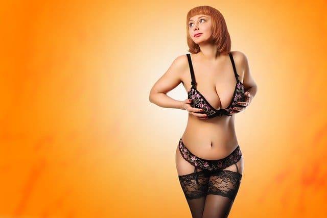 crotchless panties - beeg